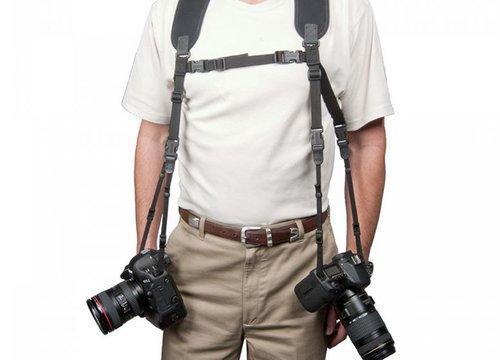 Szelki dla fotografa Tech Dual Harness