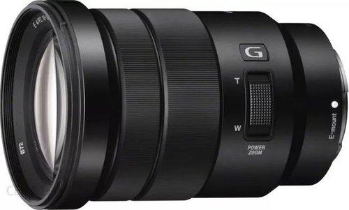 Sony E 18-105 mm OSS