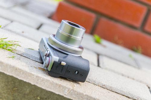 Canon Powershot G7X Mark III/fot. fotoManiaK.pl