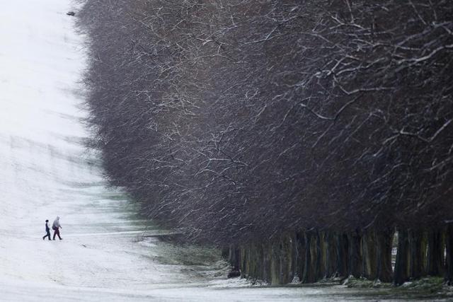 Weather.com's - najlepsze zdjęcia 2015, Weather.com's Top Photos of 2015
