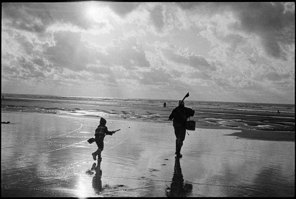 FRANCE. Pas-de-Calais. 1976.