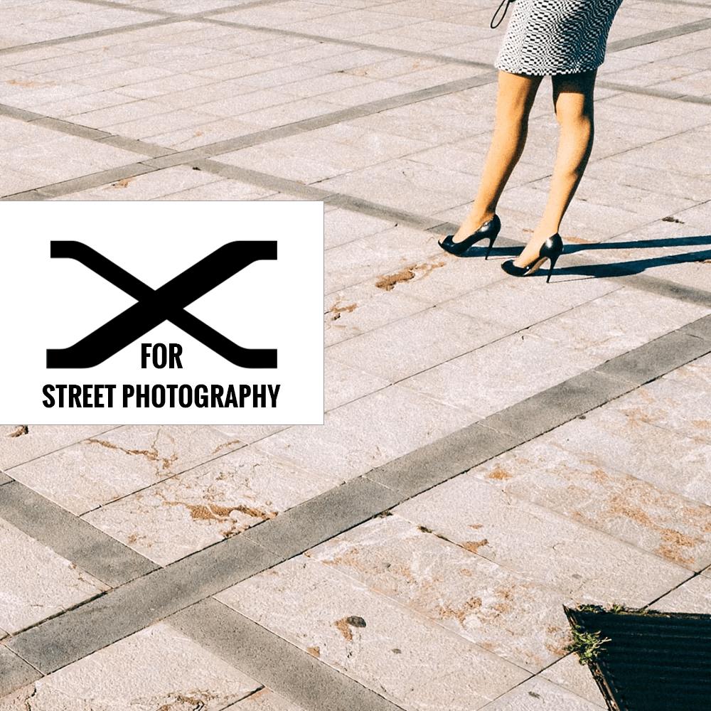Quasi pronto - Street Photography Catania - X-Pro2 - Unboxing VIDEO