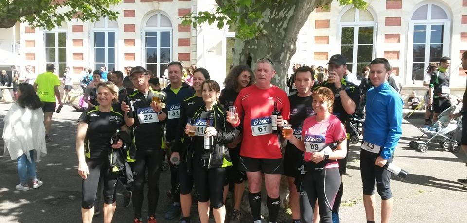 Photos Trail de Baurech