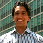 Ron Shah