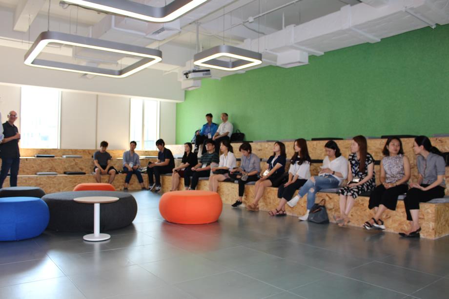 Founders Space Shanghai 05