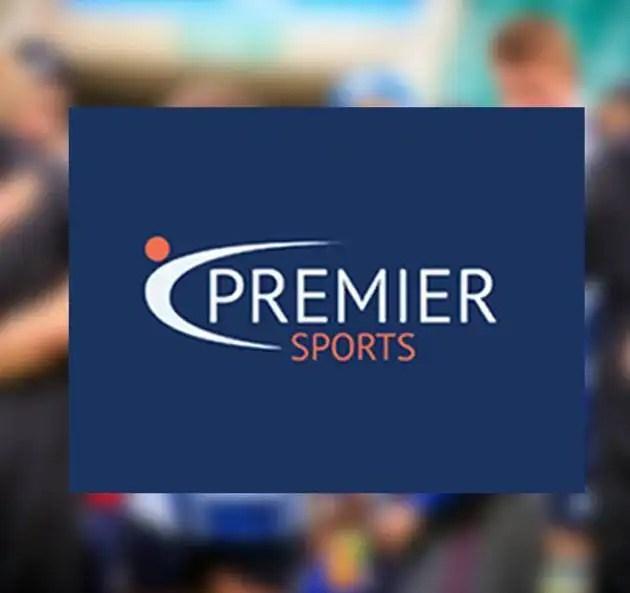 Premier Sports Logo Design