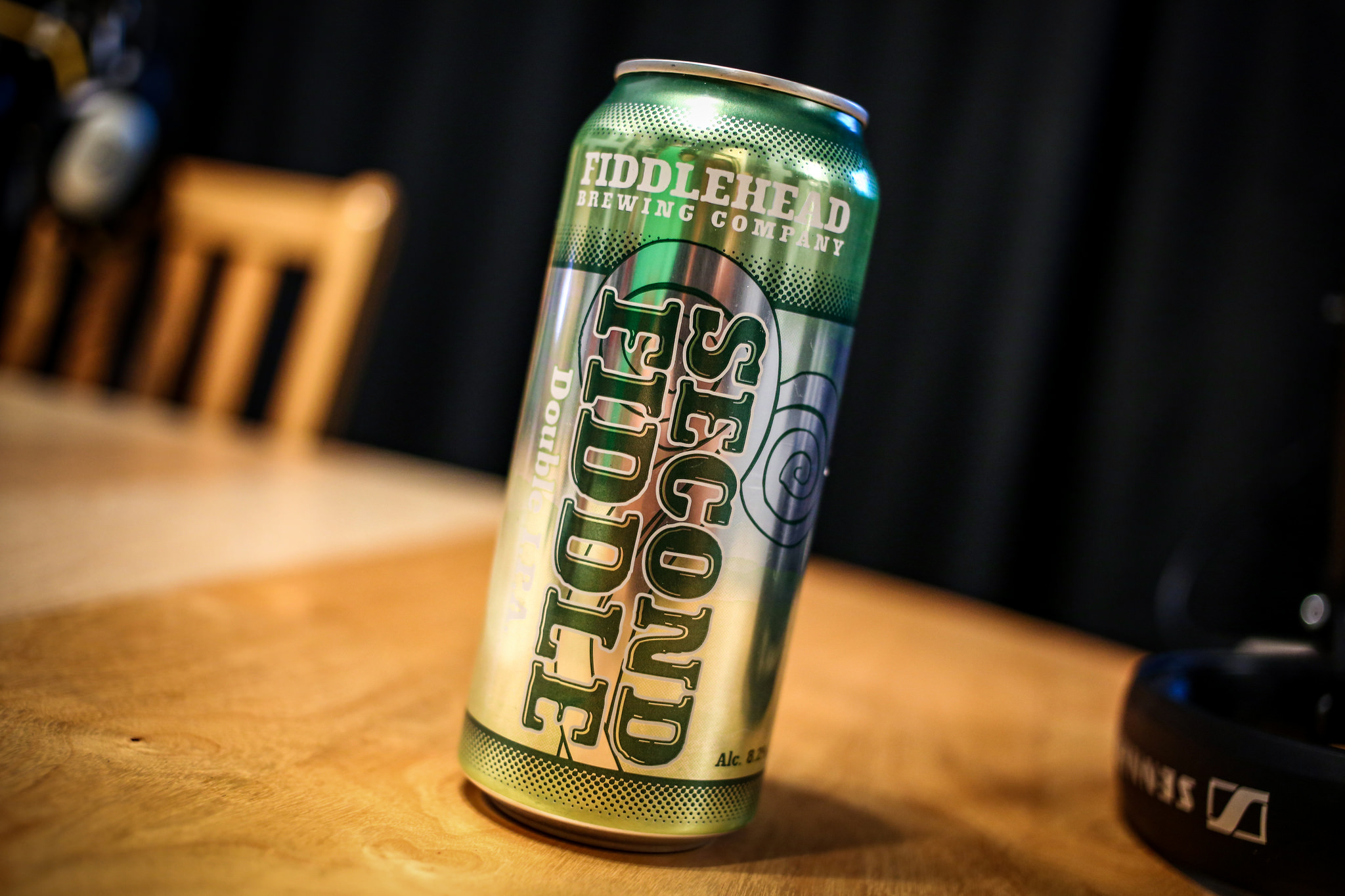 Fiddlehead Brewing Company - Second Fiddle