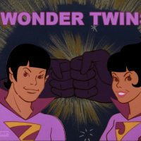New Wonder Twins Movie?