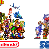 Nintendo, Sega, and the Demoralization of a Generation