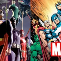 Superheroes and Music: Who Does the Marvel Universe Listen To?
