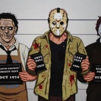 It's Friday The 13th!!! Watch a Slasher Flick Tonight!
