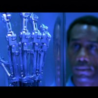 Is Google Becoming Cyberdyne Systems?