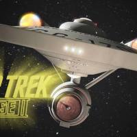 Star Trek: Phase II - Continuing the Five Year Mission