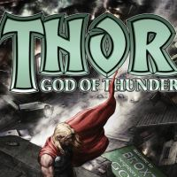 Comic Book Review: Thor: God of Thunder #24