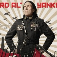 "4LN Music Review: Weird Al - ""Mandatory Fun"""