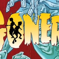4LN Comic Review - Goners #1