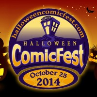 Halloween Comicfest! Grab Some Free Comics!