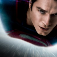 Man of Steel: In Color
