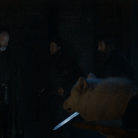 Game of Thrones Season Six, Episode 1: The Red Woman