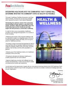 Healthcare Symposium Highlight