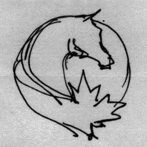 CAHR logo, sketch #1