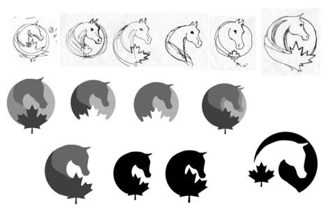 CARH Logo - Stream #1 - Circles