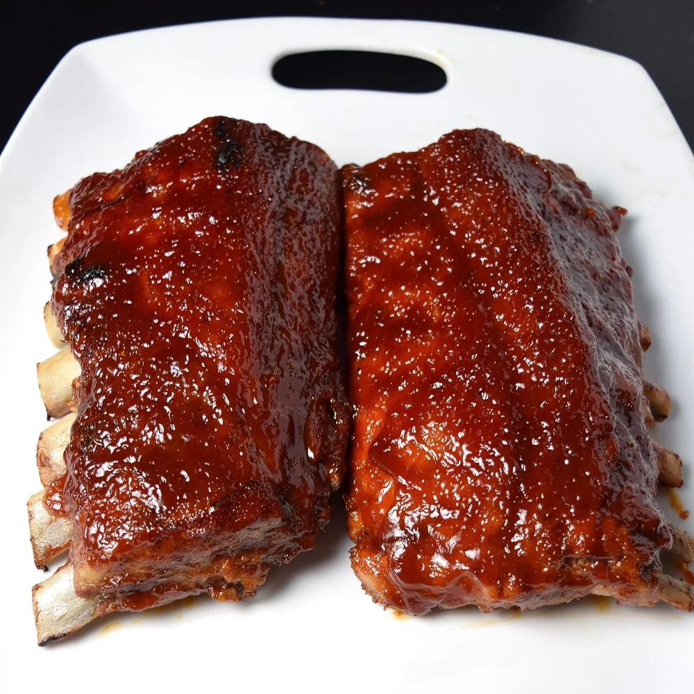 How to Make BBQ Ribs in the Oven