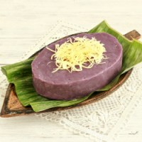 Ube Halaya Recipe (Purple Yam Jam)