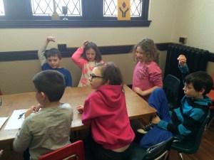 First Parish in Malden Helping Hands Kids