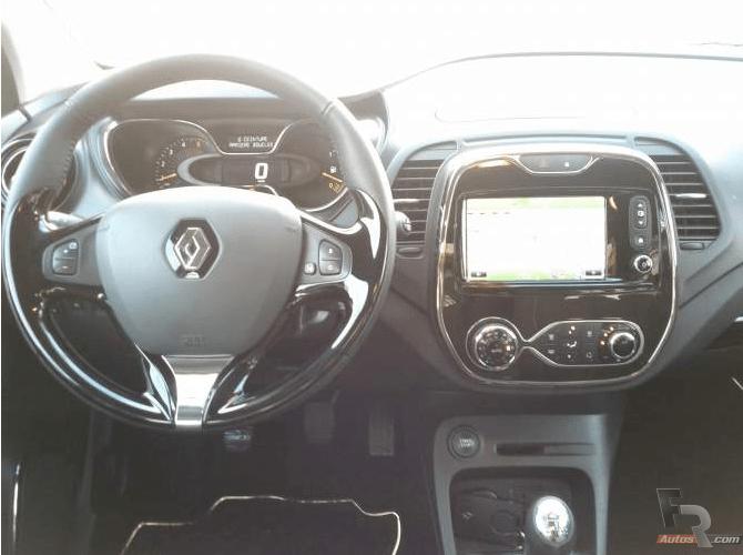 Renault CAPTUR 1.5 dCI INTENS