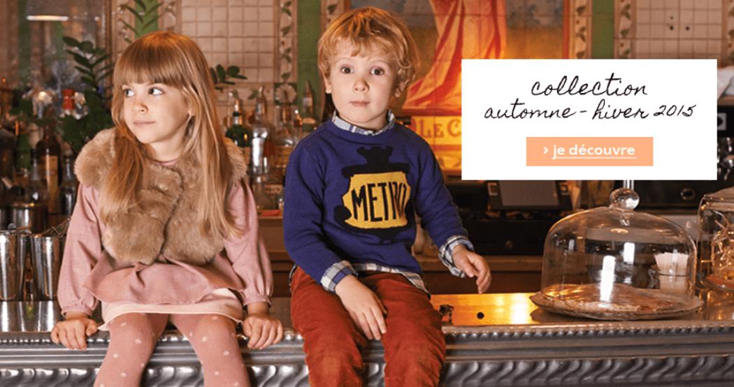 """""""La France possède un vrai rayonnement mondial dans le domaine de la mode"""" Céline Prost fondatrice de Je suis en CP !"""