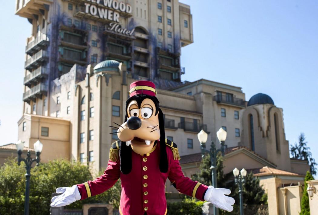 Créer sa boite c'est comme monter dans la Tour de la Terreur à Disney