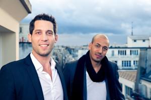 Adrien & Mohamed