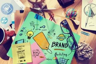 """""""L'identité d'une marque se crée dans la pérennité, il n'y a que Google qui change son logo tous les jours"""" Delphine Dauge, directrice de Brandimage"""