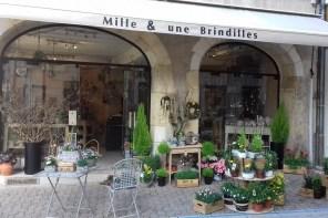 """""""Pour faire ce métier de fleuriste il faut être passionné car c'est un métier très éprouvant, très dur et très contraignant"""" Martine Mione, fleuriste à Nevers"""