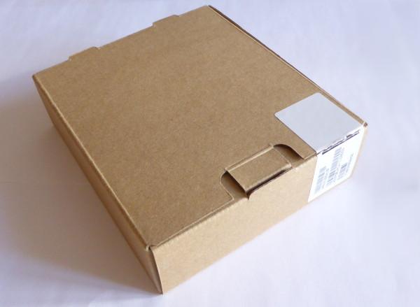 Carton contenant le disque dur WDLabs
