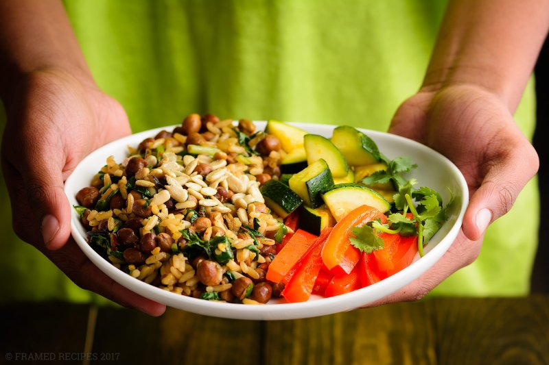 Large Of Wild Rice Recipes