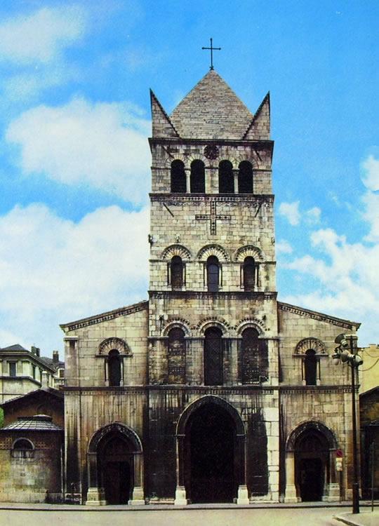 Basilica di San Martino d'Ainay (Lione)