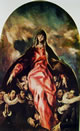 14 greco - madonna della carità