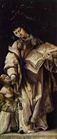 5 Grunewald - Monocromi dell'altare Heller
