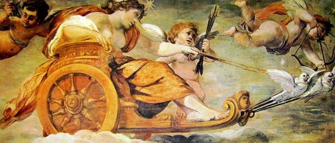 Pietro da Cortona: Aurora