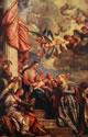 20 veronese - le nozze mistiche di santa caterina