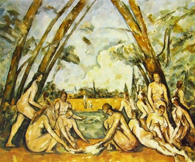 Paul Cezanne: Joachim Gasquet