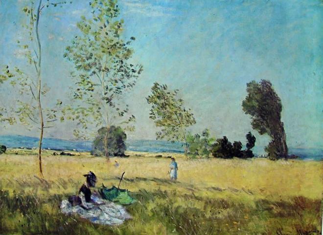Claude Monet: Estate