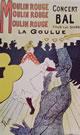 13 Toulouse-Lautrec - Molin Rouge - la Goulue