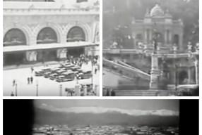 Vidéo Santiago années 20!
