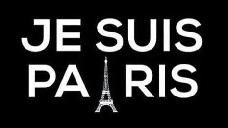 Je suis Paris -2