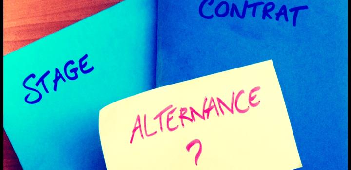 Alternance : trouver une entreprise pour préparer un master