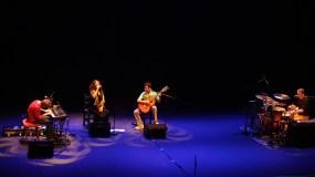 Aca Seca Trio F: Patricia Alegria