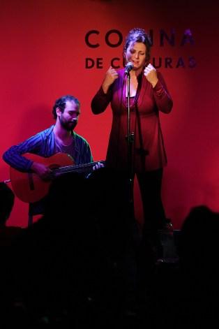 Cordoba F: Patricia Alegria